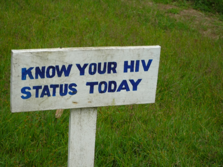 Know Your HIV Status Today
